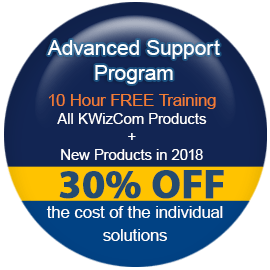 KWizCom Ultimate Package