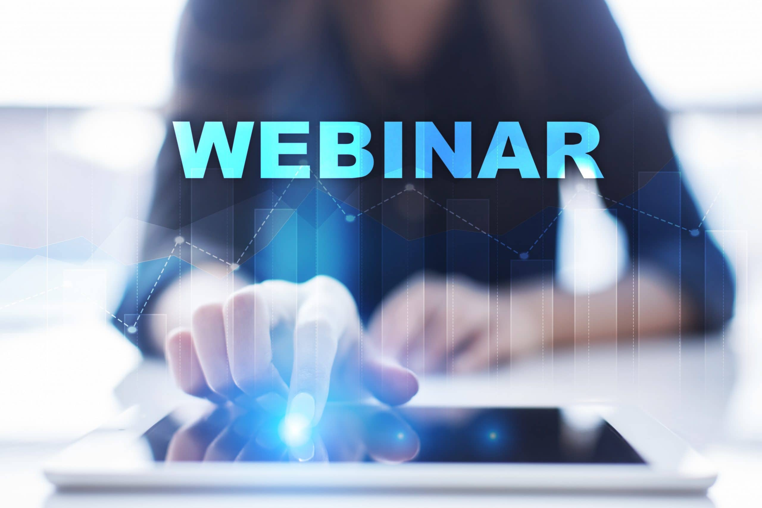 Webinar! Organization, Department Charts and Directories