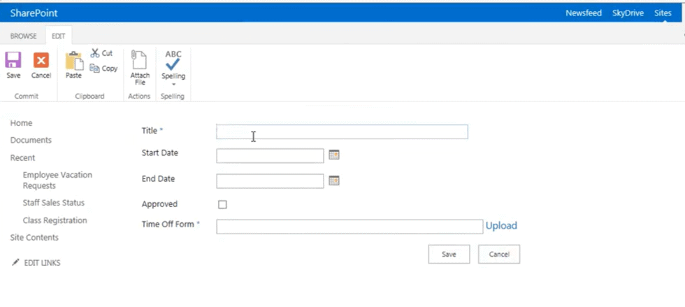 New Release! Gain control over your SharePoint file attachments! File Upload Field Type v15.1.11 is available!