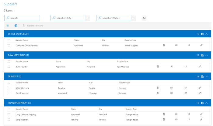 Unlocking the Power of SharePoint Lists