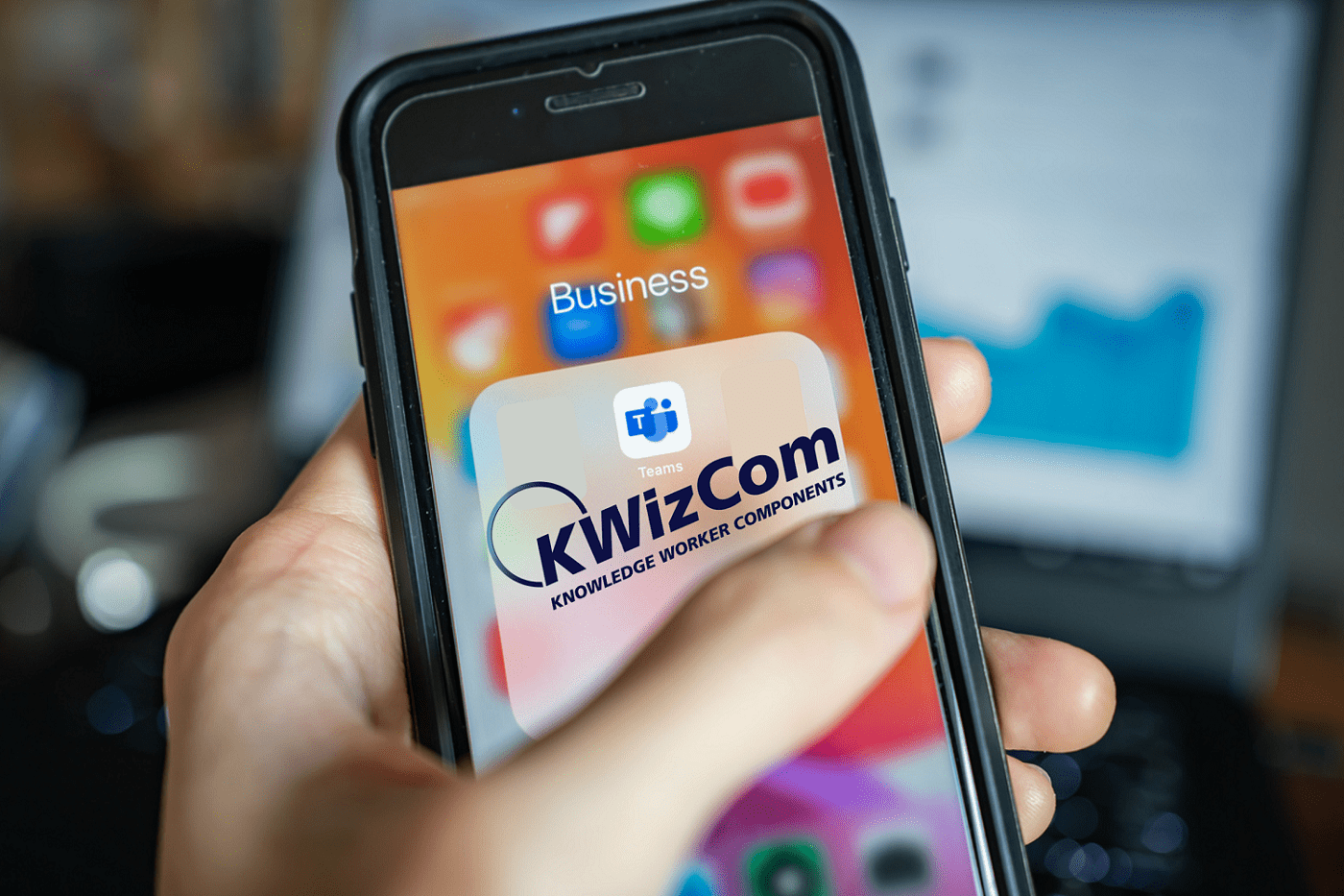 Microsoft Teams and KWizCom Modern Apps – Better Together!
